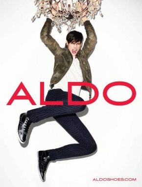 Aldo - Matt Gordon - Fall 2010