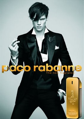 Matt Gordon - Paco Rabanne